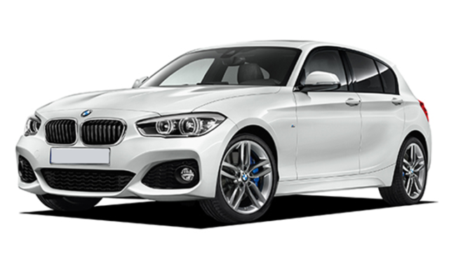 BMW 1 シリーズ(5ドア) レンタカー