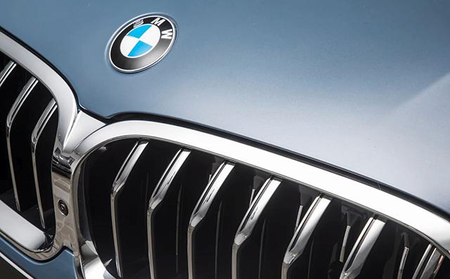 BMW レンタカー
