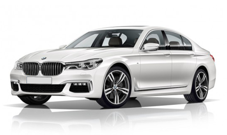 BMW 7 シリーズ レンタカー